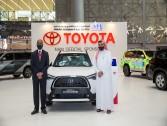 عبد الله عبد العني وإخونه الراعي الرسمي الرئيسي لميليبول قطر 2021